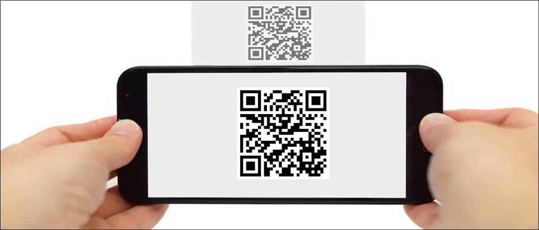 Comunicare con i QR Code